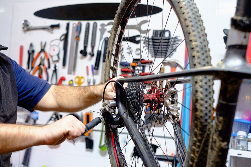 Home Mechanic Course – April 2019